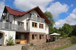 Apartment Ferienwohnung Faber