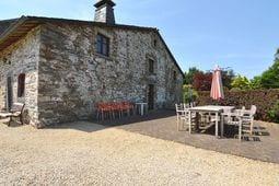 Vacation home Les Camomilles en Fagne Fleurie