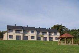 Feriebolig Domaine de la Sapinière