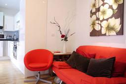 Appartement Chancery Lane A2