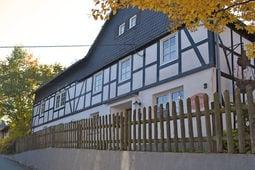 met je hond naar dit vakantiehuis in Schmallenberg-Oberrarbach