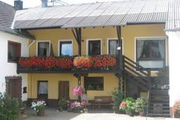 Apartment Ferienwohnung Zeyenhof