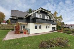 Apartment Am Thüringer Rennsteig