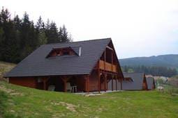 Vacation home Rakova