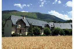 Feriebolig Les résidences Saint-Lary