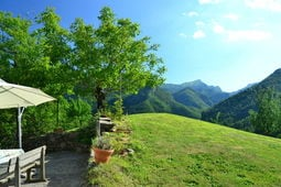 Vacation home Buffardello del Colle