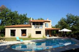 Lejlighed Villa Margerite