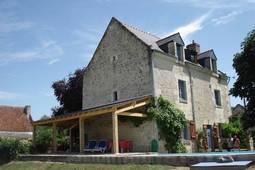 Lejlighed Maison de la Loire