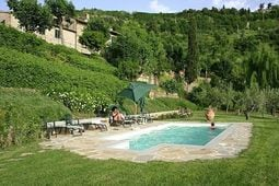 Vakantiehuis Villa Falco