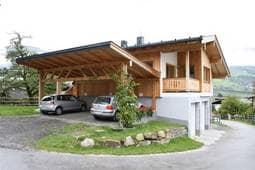 Ferienwohnung Ferienhaus Hollaus