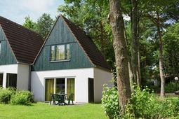 Vacation home Center Parcs Eifel