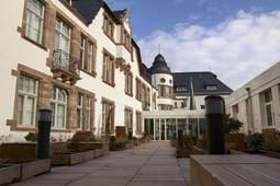 Feriebolig City Aparthotel Strasbourg