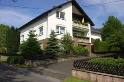 Apartment Ferienwohnung Waldeifel