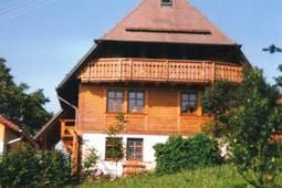met je hond naar dit vakantiehuis in Elzach