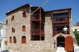 Apartment Monastiri