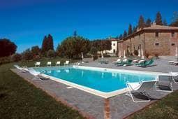 Vakantiehuis Tiglio