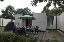 Vacation home Vakantiepark Hunzedal