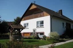 Apartment Ferienwohnung Horstmann
