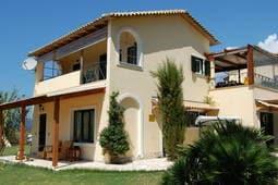 Vacation home Villa Roppa