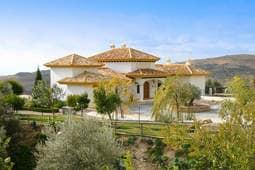 Vacation home Villa Los Chaparros