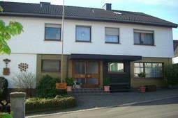 Apartment Ferienwohnung Sauerland