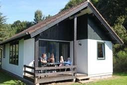 Vacation home Eifelpark Kronenburger See