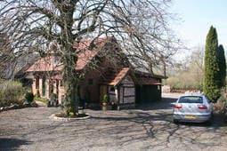 Apartment Linden Cottage Weserbergland