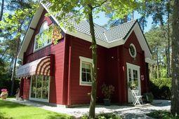 Vacation home Vakantiepark De Reebok