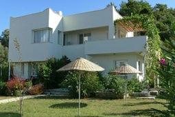 Vakantiehuis Villa Mykale - Artemisia