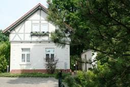 met je hond naar dit vakantiehuis in Quedlinburg