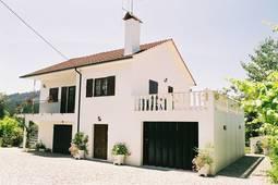 Appartement Casa de São João