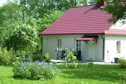 Apartment Domek Udrycze