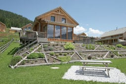 Vacation home Chalet Almdorf 23