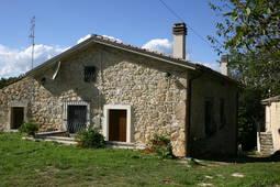 Ferienhaus Roccamorice