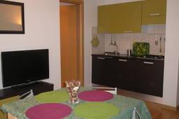 Appartement Roma Tiburtina - 6 pax