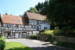 Lejlighed Alte Wassermühle