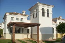 Lejlighed Villa La Torre