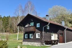 met je hond naar dit vakantiehuis in Viechtach