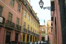 Apartment Apostolos