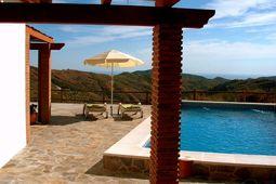 Appartement Casa las Jaras