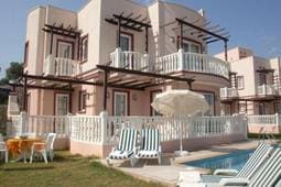 Vacation home Villa Tuzla