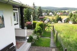 Apartment Ferienhaus Amm