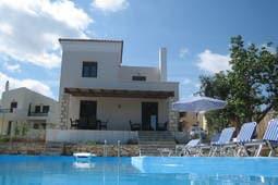 Vacation home Villa Zeus