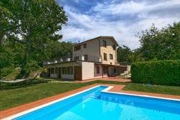met je hond naar dit vakantiehuis in San Valentino in Abruzzo Citeriore