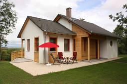 Vacation home Robiniapark