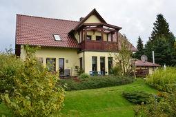 Apartment Haus Schreiber