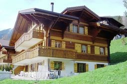 Vacation home Grindelwald 54