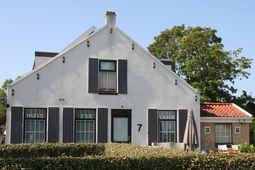 Appartement Huis Zeeland Vlaanderen