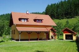 Feriebolig Villa Slovakia XL
