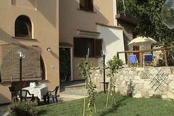 Ferienhaus Giglio